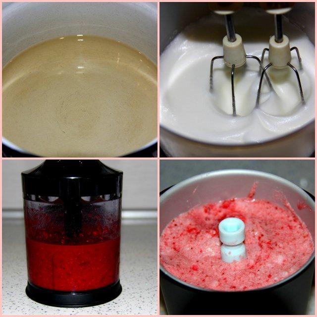 Сорбет ягодный (Brand 3812) Db7625bad917