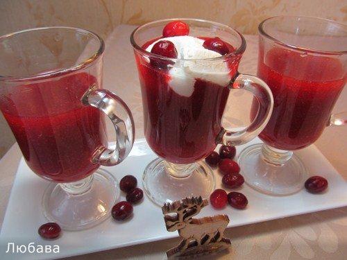 Финский ягодный суп B7e168ea9444