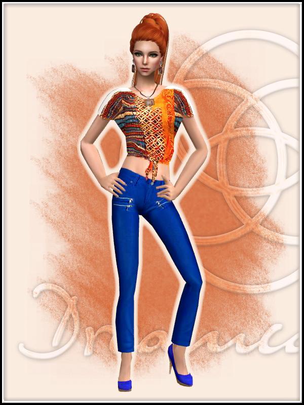 Торговый зал: Женская одежда 0c74d28fd4ff