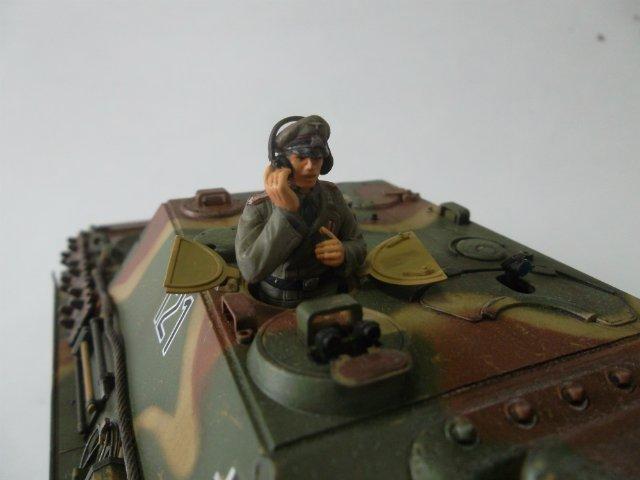 Jagdpanther, 1/35, («Tamiya» 35203). - Страница 2 Db1c821586b9