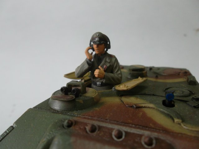 Jagdpanther, 1/35, («Tamiya» 35203). - Страница 2 C3d3c4e45c45