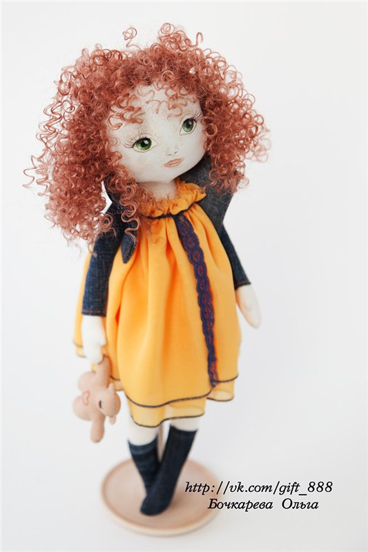 Куклы - Страница 18 68b351688b41