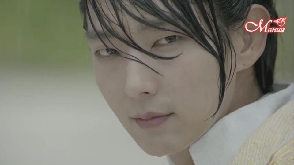 Лунные влюблённые - Алые сердца Корё / Moon Lovers: Scarlet Heart Ryeo - Страница 2 0be69976324e