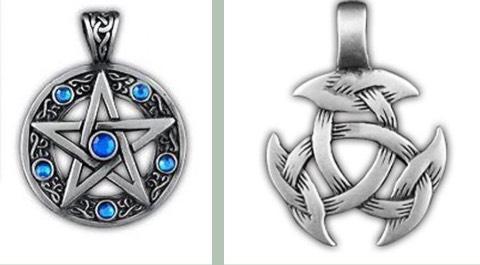 Новодел в кельтской символике: лжесимволы 4d1886e744a1