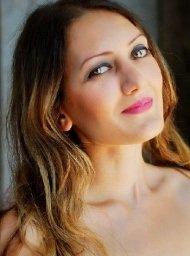 პინარ ჩაგლარ გენჩთურქი / Pınar Caglar Gencturk 83a35df7f520