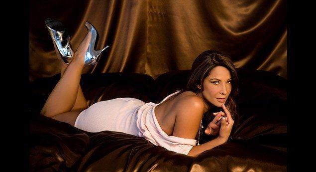 Лорена Рохас/Lorena Rojas - Страница 13 C475776bfa8d