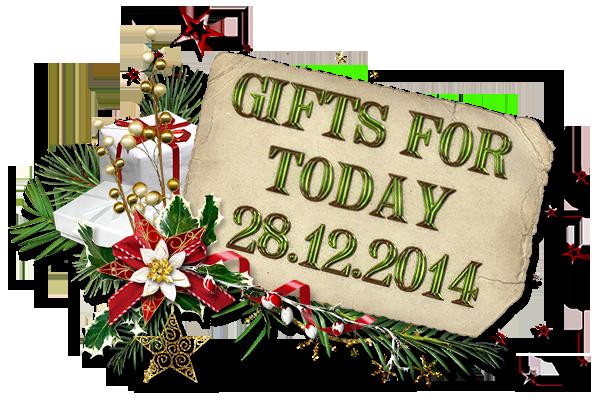 Advent Calendar 2014-2015 - Страница 2 A0ca92144b4b