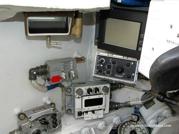 ВАЛК! Т-90А 19 отдельной мотострелковой бригады. C53a639a5715