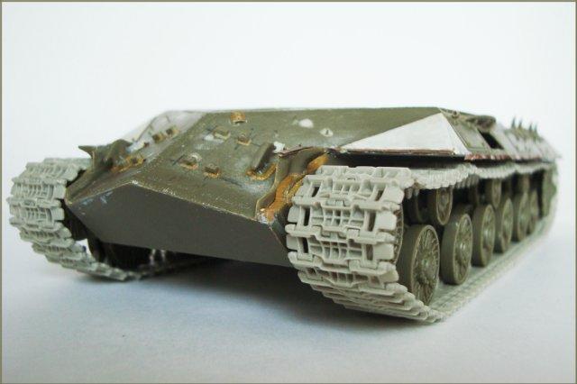 ИС-3 от Моделиста. - Страница 2 C334cbfca4a5