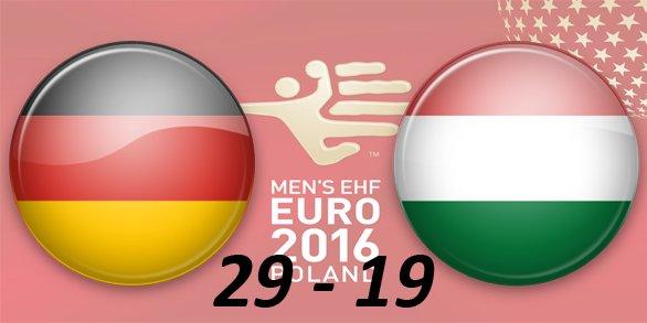 Чемпионат Европы по гандболу среди мужчин 2016 9c783fdbebdc