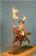 VID soldiers - Napoleonic Saxon army sets 312451896926t