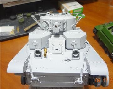 Т-28 с торсионной подвеской - Страница 3 830d6490a80bt