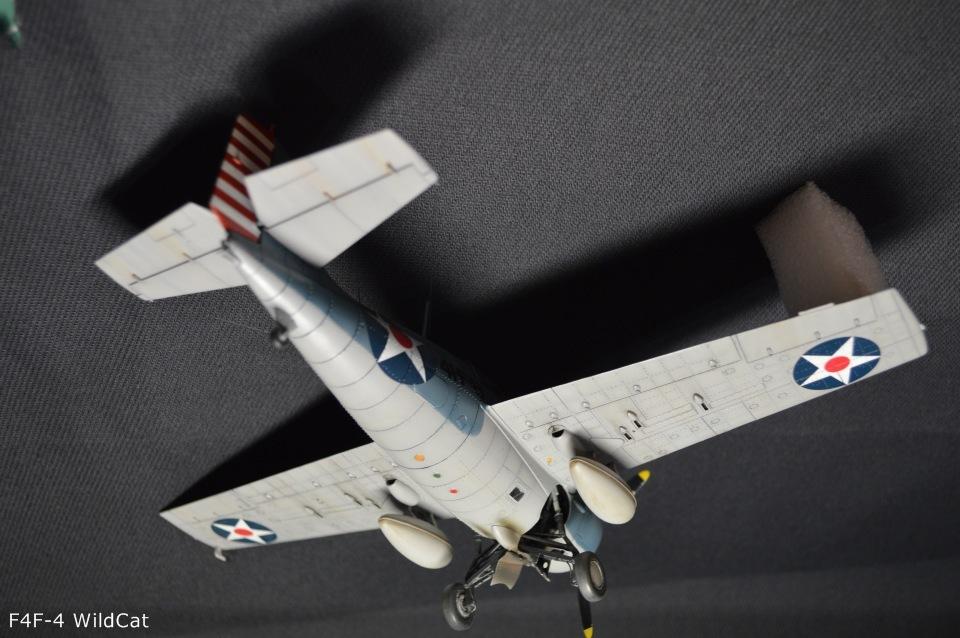 F4F-4 Wildcat Tamya 1/48 318d00afa1f5