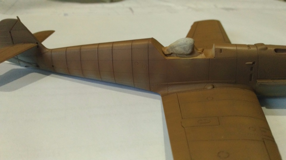 Bf 109 E7/Trop Tamiya 1:48 F7e087773e3a