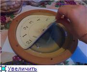 Как вставить вышитый циферблат в часы 9e9cf4eee17bt