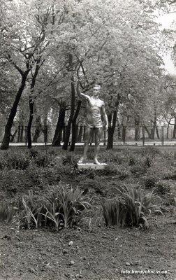 Скульптор Петр Криворуцкий 4809922340ea