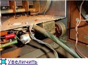 """1954 год. Радиоприемник """"Неизвестный"""". 2309da0ed235t"""