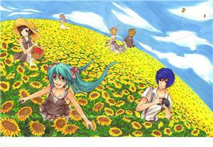 Японские цветы Dccac7115a02