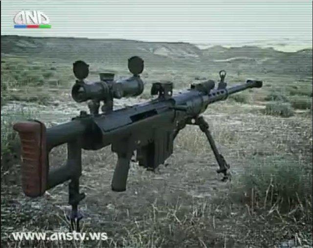 Armée Azeri / Azerbaijani Armed Forces / Azərbaycan Silahlı Qüvvələri C8b8fd83df06