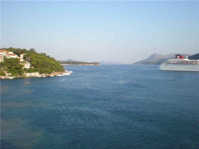 Дубровник. Хорватия 3658624c6d53