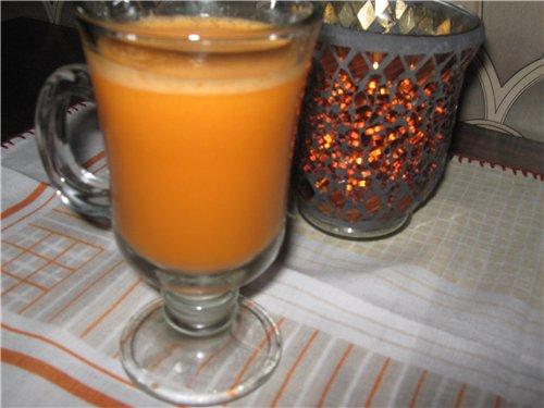 Рецепты соков для здоровья 654dc3c4435c