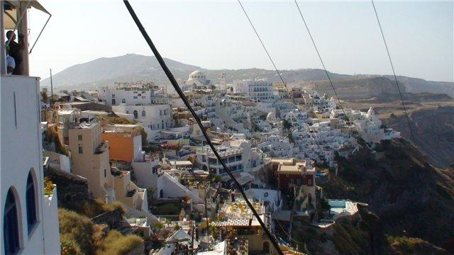 Санторини. Греция 331fc1480577