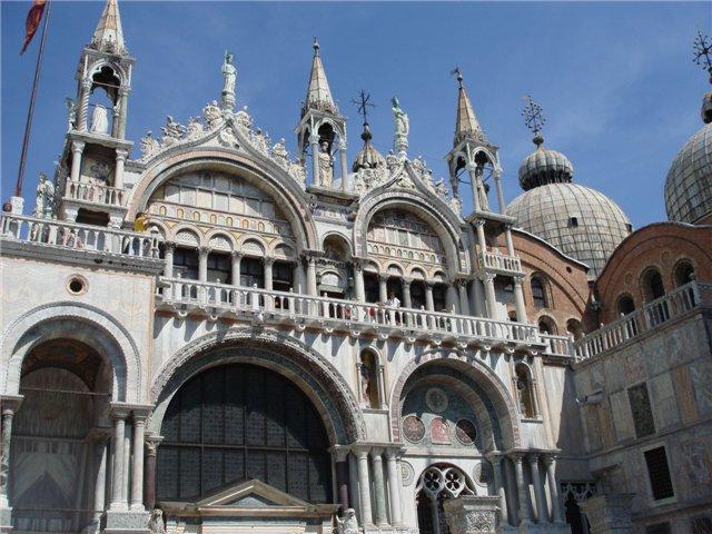 Венеция. Италия 3937793d2673