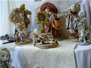Время кукол № 6 Международная выставка авторских кукол и мишек Тедди в Санкт-Петербурге - Страница 2 1682f5b62d98t