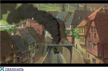 Ходячий замок / Движущийся замок Хаула / Howl's Moving Castle / Howl no Ugoku Shiro / ハウルの動く城 (2004 г. Полнометражный) 0ab0ded79676t