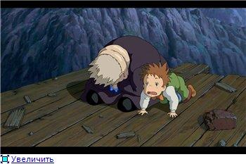 Ходячий замок / Движущийся замок Хаула / Howl's Moving Castle / Howl no Ugoku Shiro / ハウルの動く城 (2004 г. Полнометражный) - Страница 2 2f03d2deb1b9t