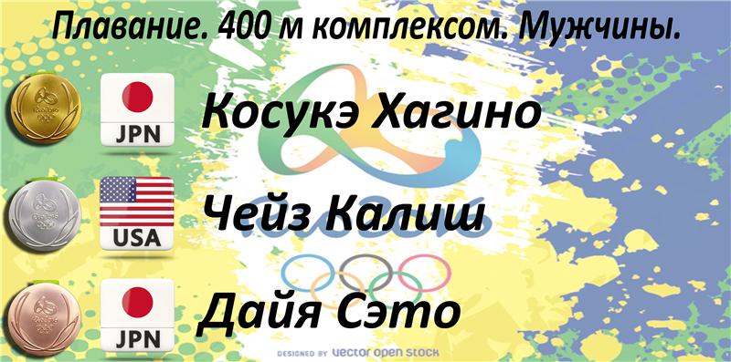 ХХХІ Летние Олимпийские Игры - 2016 D68017384eed