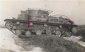 Т-28 с торсионной подвеской - Страница 3 C2ca8ed3f4d1t