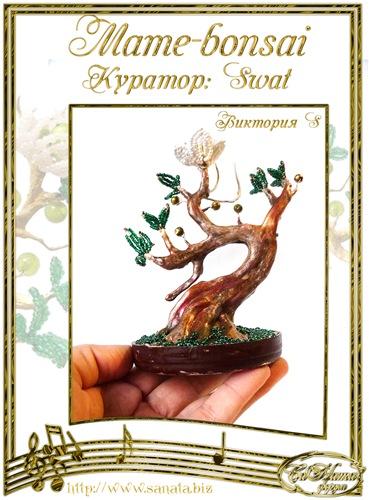 """Галерея """"Mame-bonsai"""" 9e722dde6e38t"""