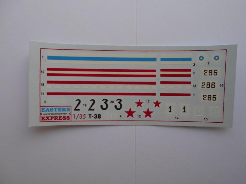 Обзор Т-38 (ВЭ №35002) 62278bd30a30