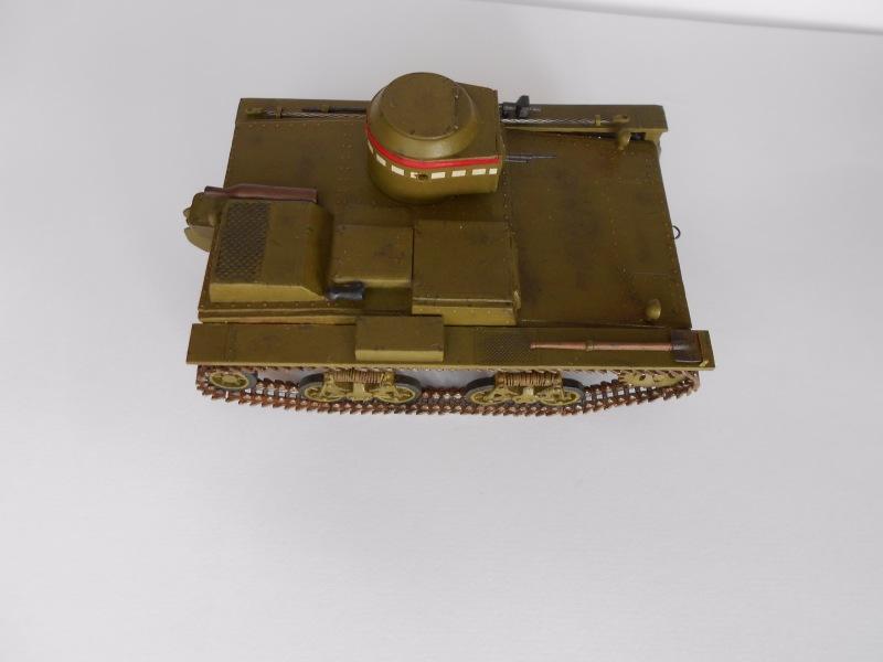 Т-38 1/35 (ВЭ №35002) - Страница 2 6d4f2330d49f