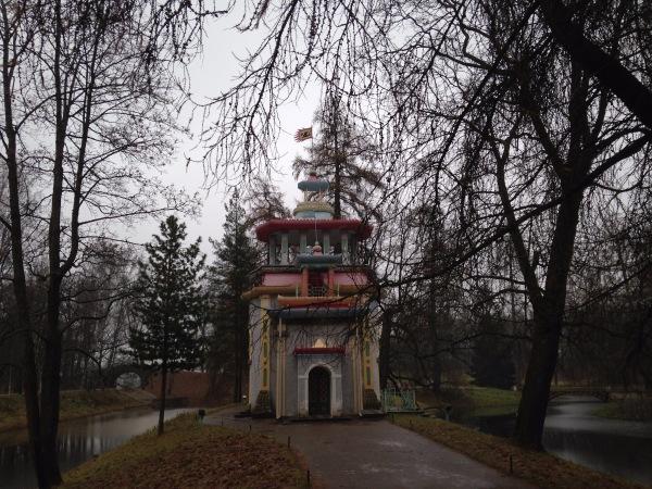 """"""" Есть городок в одном прекрасном парке...""""  ( Пушкин и Екатерининский парк ) - Страница 3 1881b578e2f1"""