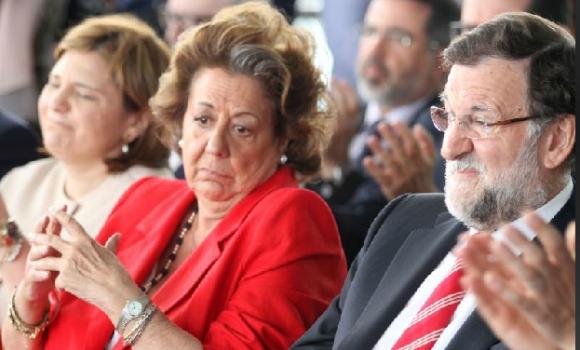 James l y el Reino de Valencia - Página 2 Rajoy-Barbera-mayo2015GuillermoLucas