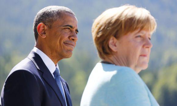 Y USTED ¿ QUE OPINA? - Página 7 Obama-merkel