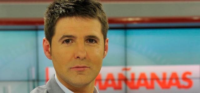 Mediaset destituye a Jesús Cintora como presentador de 'Las mañanas de Cuatro' Cintora-mananas