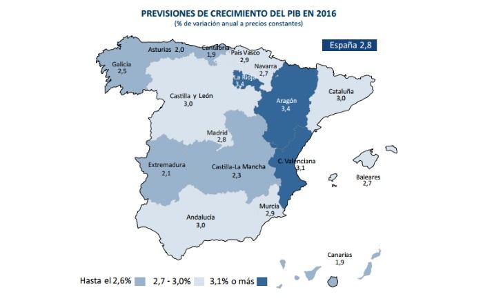 España: Cómo presiona el capital. Explotación, pobreza y miseria. - Página 3 Previsiones-pib-ccaa
