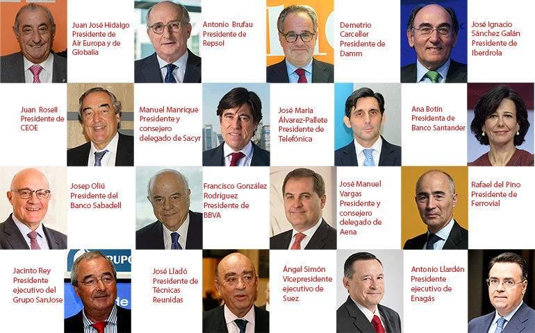 Capitalismo imperialista español. - Página 8 Caraspresidentes-2
