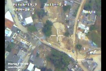 [Brasil] Número de voos com 'drones' dobra, mas só duas unidades têm certificado  2473282