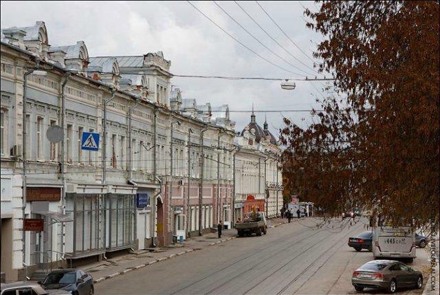 Старый-новый Нижний Новгород. 5a765179756b