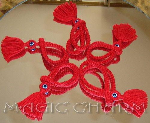 Magic Charm - ошейники, обереги, украшения и аксессуары для собак 14c5a665ece3