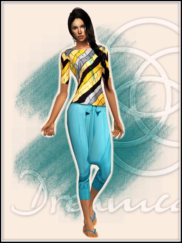 Торговый зал: Женская одежда 59074ce3d2f6