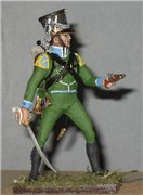 VID soldiers - Napoleonic wurttemberg army sets Dd536e4ea79ft