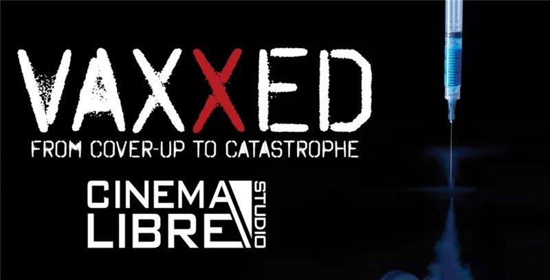 VAXXED - фильм Энди Уейкфилда Bed35fe8479b