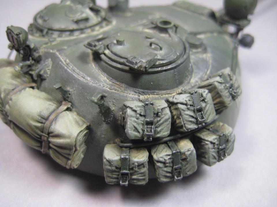 Т-55. ОКСВА. Афганистан 1980 год. - Страница 2 2f2d7ed5edc0