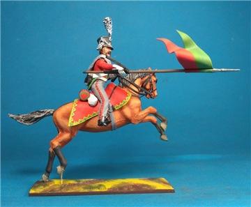VID soldiers - Napoleonic Saxon army sets 2c489469db18t