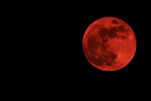 El eclipse total de Luna más largo del siglo podrá verse este viernes en España: dónde verlo y a qué hora 600x400_luna-sangre-dreamstime